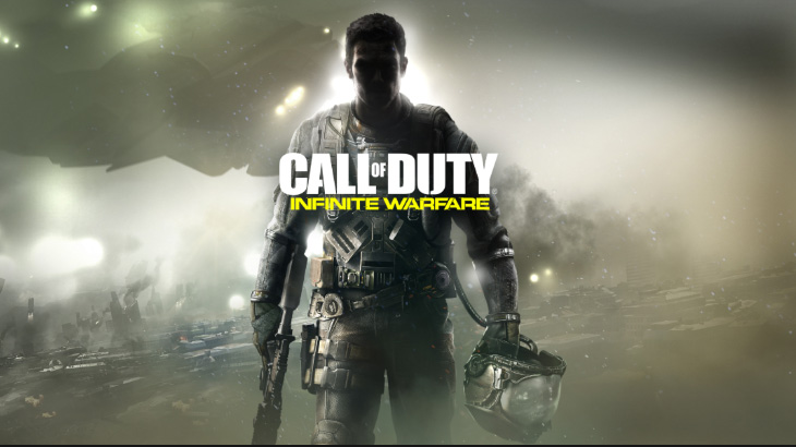 Call of Duty: Infinite Warfare demo na sajmu E3 2016.