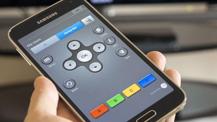 Paljenje klime preko mobitela – fora aplikacije za Android