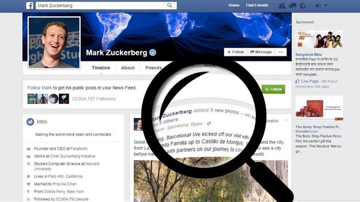 Kako saznati tko ti gleda profil na Facebooku – Tko mi gleda Facebook profil