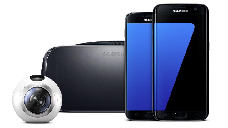 Samsung Galaxy S7 specifikacije