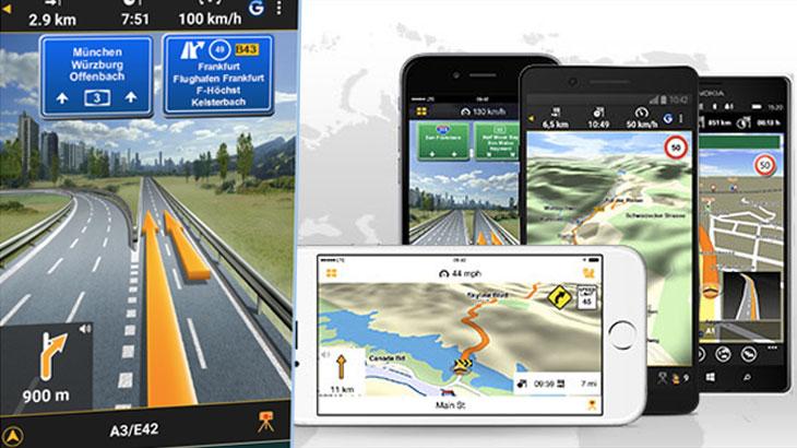 Navigacija bez interneta – instalacija najnovije Garmin navigacije
