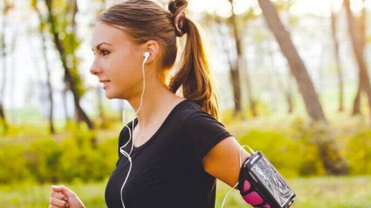 Slušalice za mobitel – slušalice za trčanje