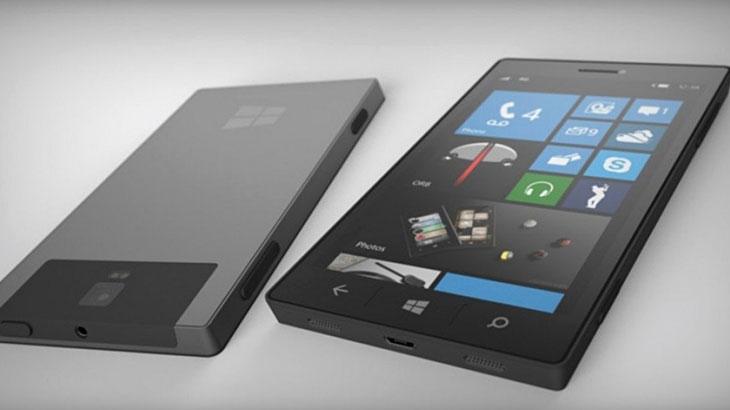 Surface Phone će ciljati isključivo na poslovne korisnike, kraj za Lumia seriju