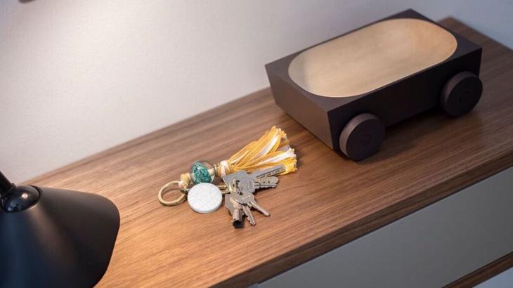 Wuvo Spot vam pomaže pronaći izgubljene stvari