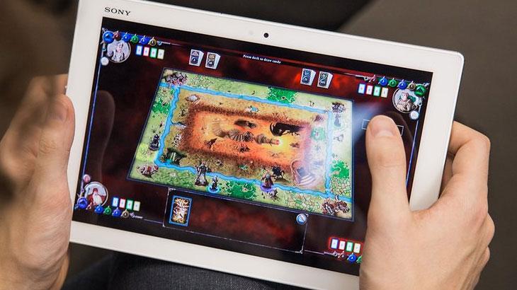 Besplatne igrice za tablet online i aplikacije