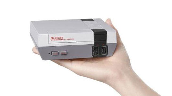 Nintendo oživljava legendarnu NES konzolu, prodaja kreće u studenome