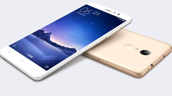 Xiaomi radi na Redmi Note 4 i trebao bi imati veći ekran od prethodnika