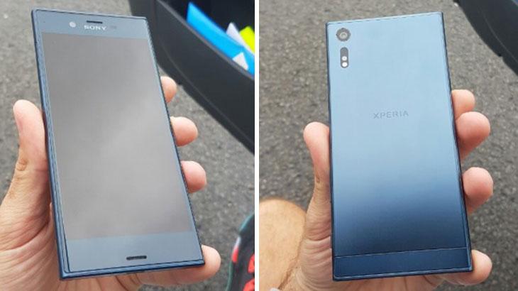 FOTO: Hoće li ovako izgledati novi Sonyjev flagship?