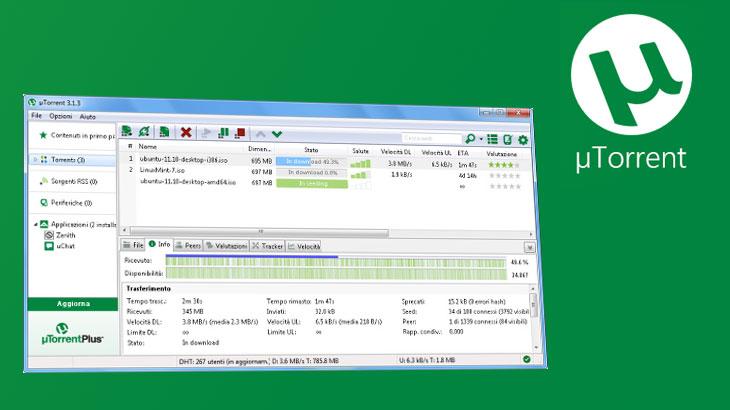 Koji uTorrent je najbolji i kako ga skinuti i instalirati