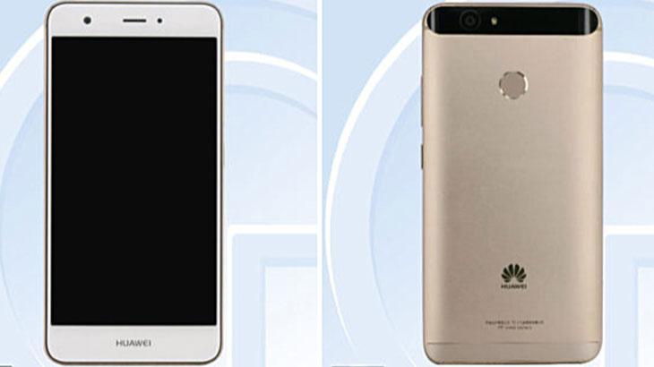 Huawei Mate S2 kao neslužbeni nasljednik Nexusa 6P?