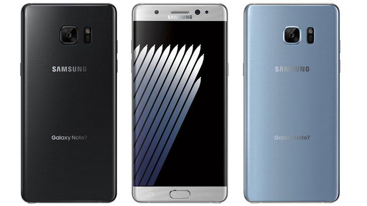 Samsung službeno predstavio Galaxy Note 7, evo što sve trebate znati o njemu