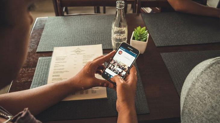 Vodič: Kako na Instagramu poslati poruku