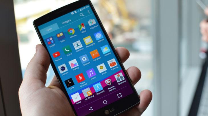 Vodič: Kako na LG-u uslikati ekran (screenshot)