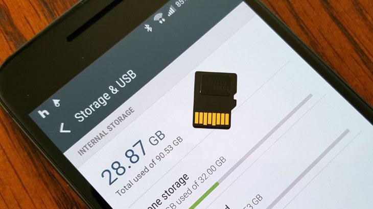 Vodič: Kako na Androidu prebaciti slike na SD karticu