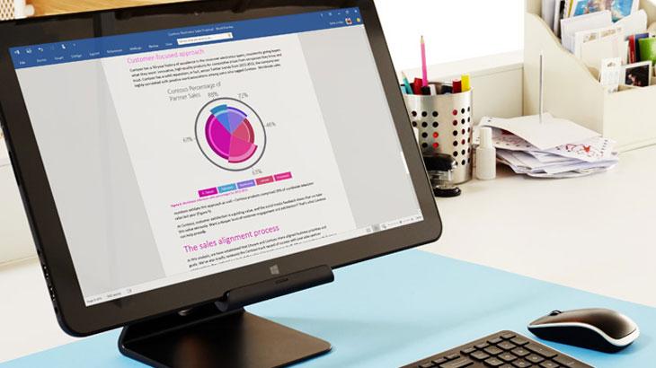 Microsoft Word vodič: Kako izbrisati stranicu u Wordu