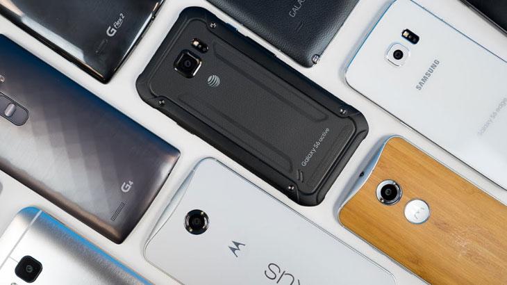 15 razloga zašto je Android bolji od iPhonea