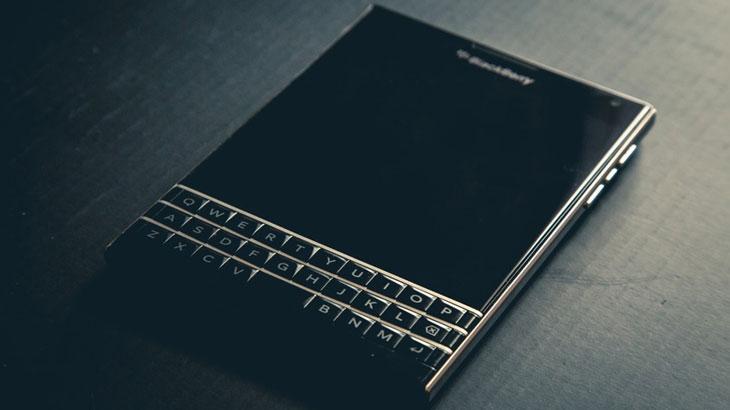 Gotovo je, Blackberry i službeno najavio prestanak proizvodnje hardvera