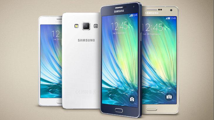 Samsung Galaxy A7 (2017) će imati 16 MP selfie kameru