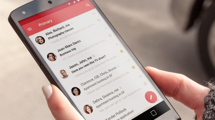 Vodič: Kako se odjaviti sa Gmaila na mobitelu