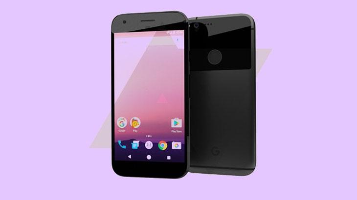 FOTO: Google Pixel (Nexus) stiže 4. listopada