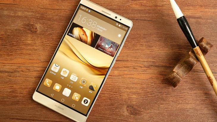 Glasine: Huawei Mate 9 će imati 6 GB RAM-a i 256 GB interne memorije