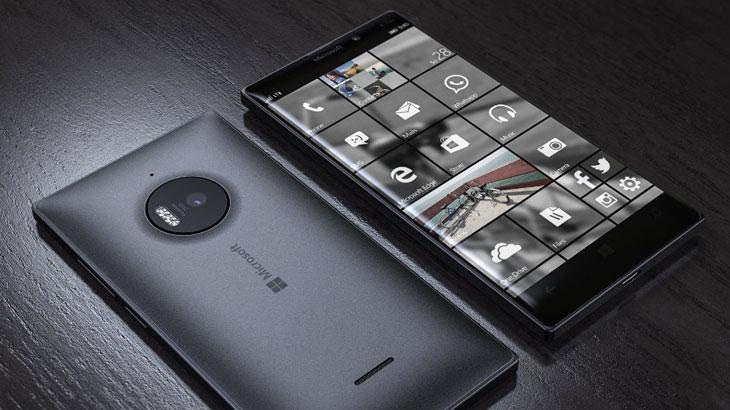 Glasine: Microsoft gasi Lumia liniju telefona u prosincu