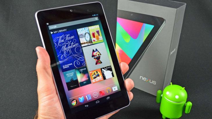 Huawei će za Google napraviti novi 7-inčni tablet