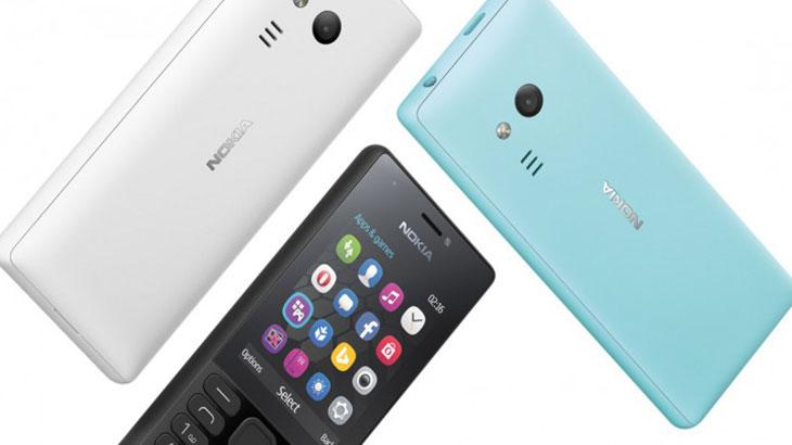 Microsoft Nokia 216 – klasičar s baterijom koja traje beskonačno