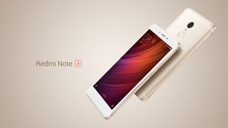 Xiaomi Redmi Note 4 bez Sanpdragon verzije