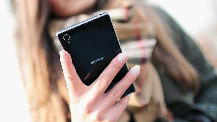 Vraćanje na tvorničke postavke Sony Xperia