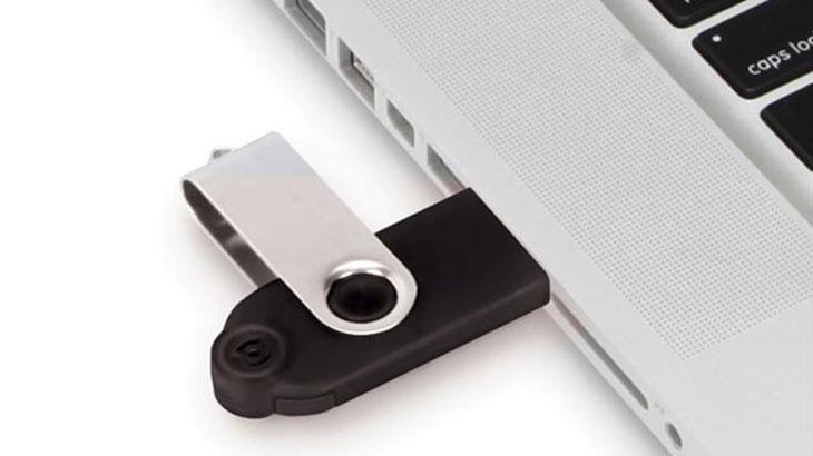 Vodič: Kako formatirati USB stick