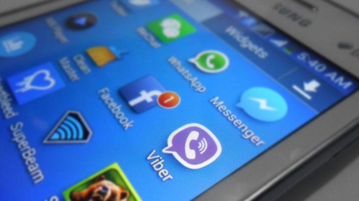 Vodič: Kako instalirati Viber na mobitel Samsung
