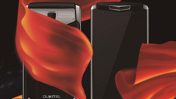 Oukitel K10000S će imati bateriju kapaciteta 10,000 mAh