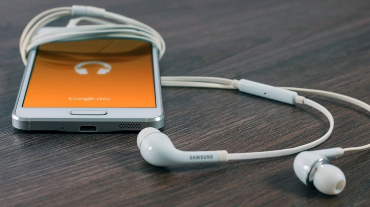 Aplikacije za prepoznavanje pjesme na mobitelima