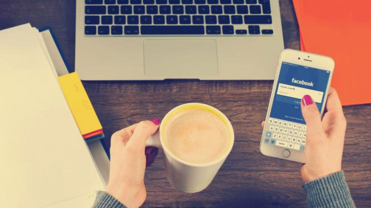 Kako saznati tko je sve odbio vaš zahtjev za prijateljstvom na Facebooku