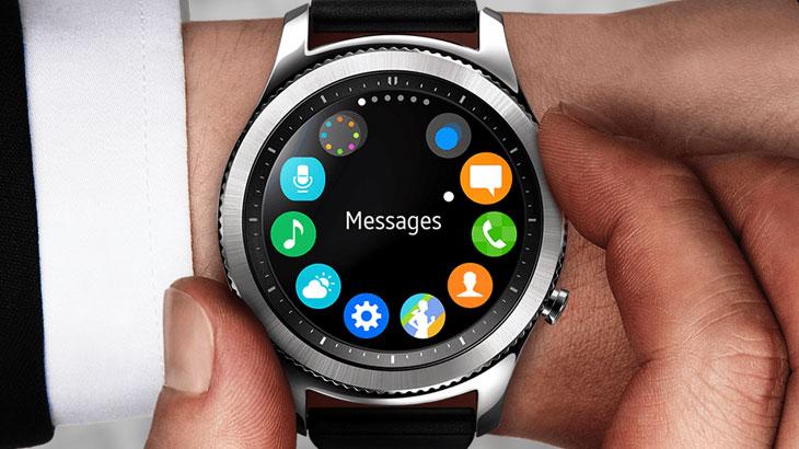 Samsung Gear S3 u prodaji do kraja godine
