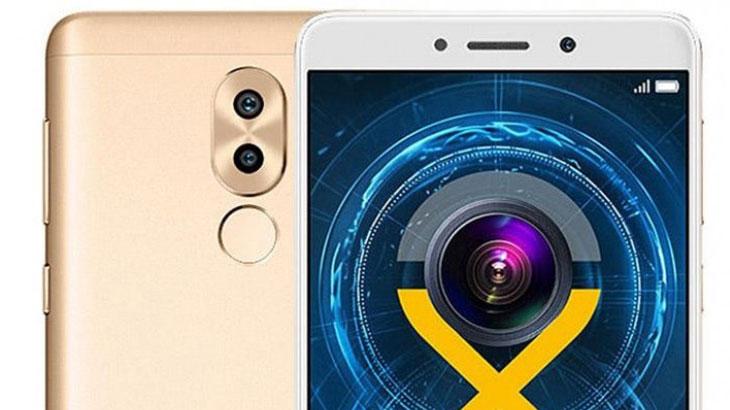 Službeno najavljen Huawei Honor 6X s dvostrukom kamerom straga