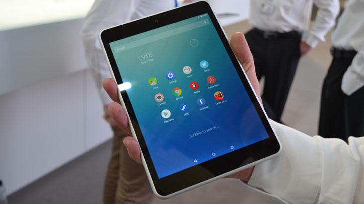 Nokia D1C nije smartphone nego 13.8-inčni tablet