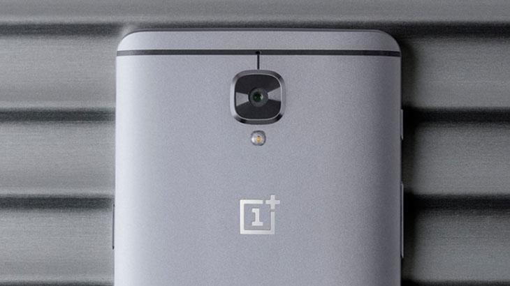 OnePlus 3T: Snapdragon 821 SoC, AMOLED zaslon i Android 7.0 Nougat?