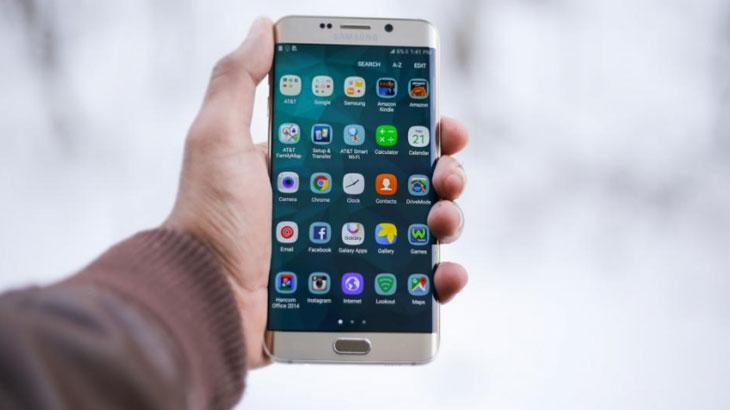 Savjet: Kako na Samsungu slikati ekran
