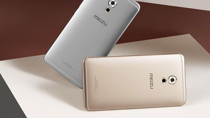 Meizu Pro 6 Plus: Moćan hardver upakiran u elegantan dizajn