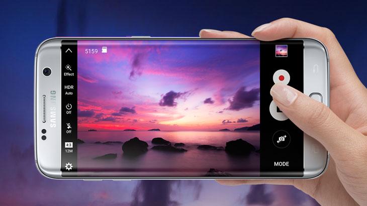 Samsung Galaxy S7 dobiva novu opciju – izbor rezolucije