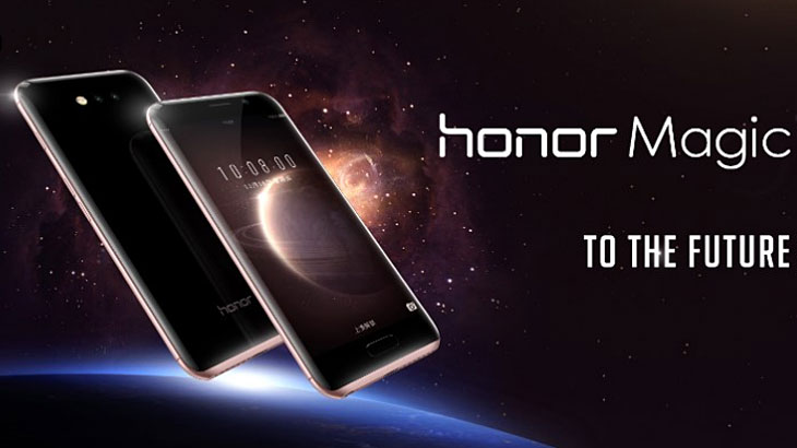 Huawei Honor Magic: Potpuno drukčiji od drugih