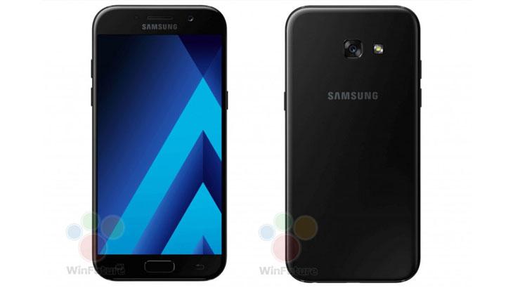 Samsung planira idući tjedan predstaviti Galaxy A5 (2017) i Galaxy A3 (2017)