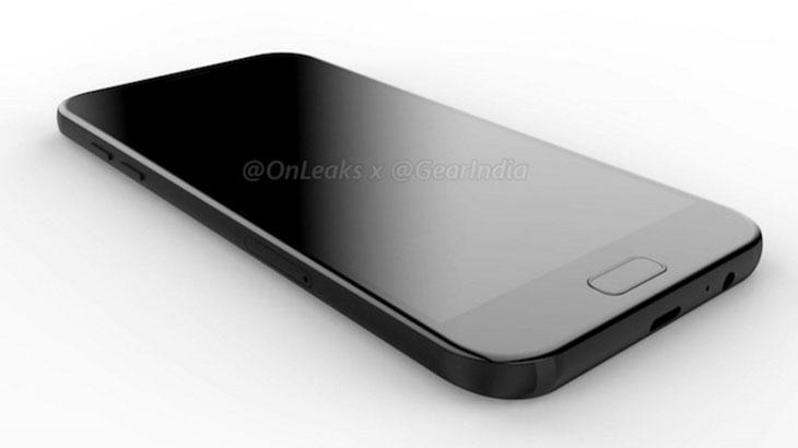 Samsung Galaxy A7 (2017) prve fotografije i specifikacije