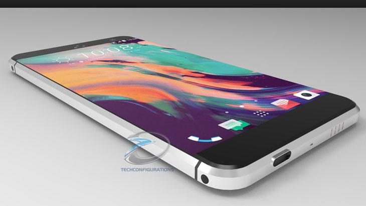 HTC priprema tri nova smartphonea kodnog imena Ocean