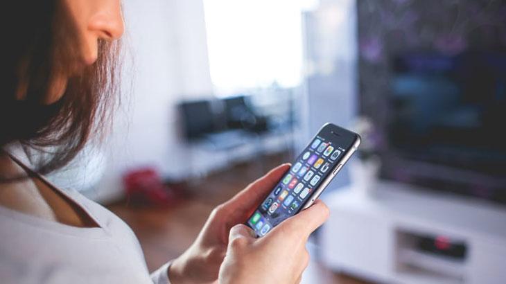 Kako na iPhoneu slikati zaslon (screenshot)