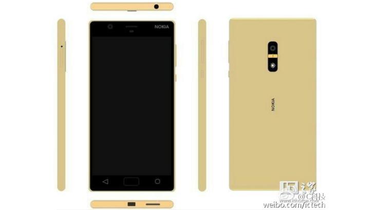 Nokia Nokia D1C je ipak smartphone i dolazit će u dvije verzije