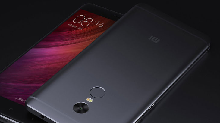Stiže Xiaomi Redmi Note 4X s Snapdragon 653 SoC-em