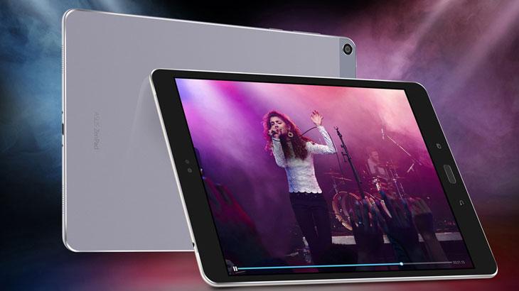 Asus  najavio ZenPad 3S 10 LTE s Snapdragon 650 SoC-em
